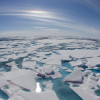 Year 2012: the extreme weather, glaciers melting and faster sea level increasing