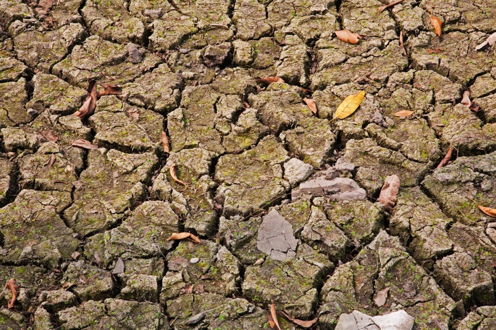 Eastern Europe will be threaten by big droughts in twenty years, a study warns