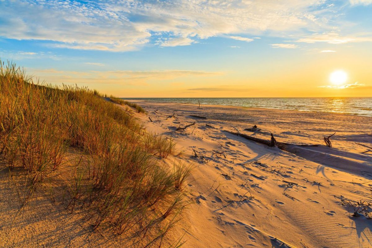 The Baltic Sea needs greater protection, warn conservationists